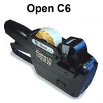 open data c6 price gun